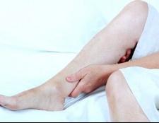 Як лікувати синдром неспокійних ніг