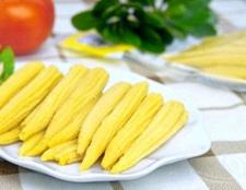 Як маринувати кукурудзу