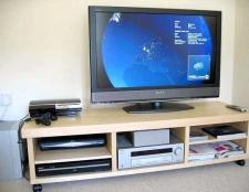 Як монітор налаштувати під телевізор