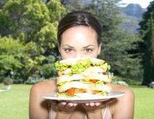 Як набирати вагу після анорексії