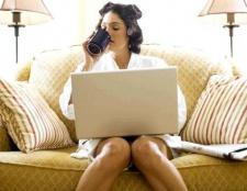 Як знайти творчу роботу на дому