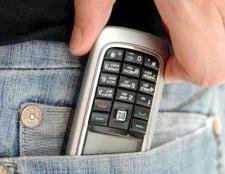Як знайти вкрадений телефон