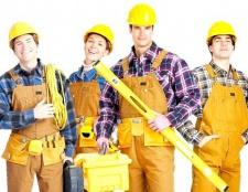 Як найняти робітників