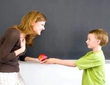Як навчити дитину бути ввічливим