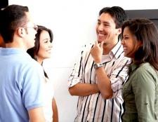 Як навчитися швидко говорити іноземною мовою