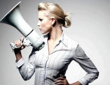 Як навчитися виступати на публіці