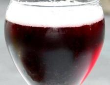Як називають питних ємність для пива