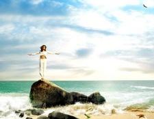 Як знайти душевний спокій