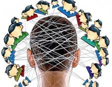 Як спілкуватися в соціальних мережах: однокласники і вконтакте