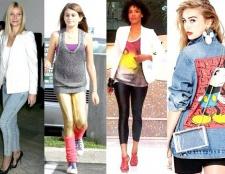 Як одягнутися в стилі 80-х років