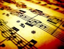Як визначити музичний жанр