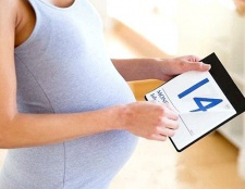 Як визначити терміни тривалості вагітності