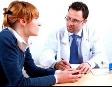 Як визначити ЗПСШ за симптомами