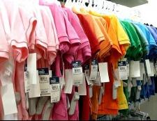 Як організувати бізнес з продажу футболок