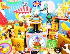 Як організувати зберігання іграшок