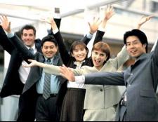 Як освоїтися в новому колективі на роботі