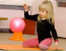 Як віддати дитину в художню гімнастику