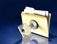 Як відкрити доступ до прихованих файлів і папок?