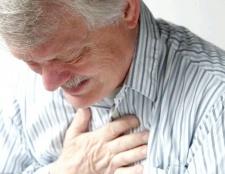 Як відрізнити хворобу серця від неврозу серця