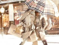 Як відрізнити оригінальний одяг від burberry