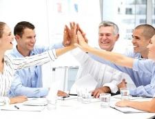 Як відстояти точку зору, не конфліктуючи з колегами