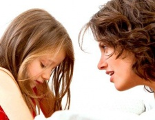 Як відучити дитину використовувати нецензурні слова