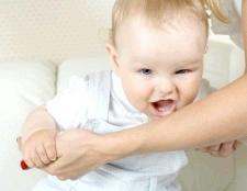 Як відучити дитину кусати інших дітей