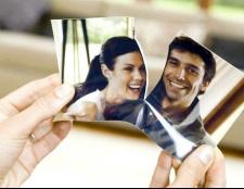 Як пережити розставання з коханою