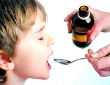 Як пити амброксол
