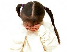 Як побороти сором'язливість дошкільника