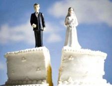 Як подати на розлучення: поради юриста
