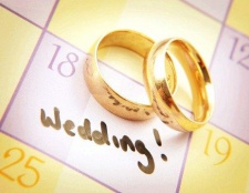Як підготуватися до весілля - основні етапи
