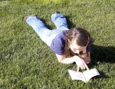 Як підлітку прищепити любов до читання