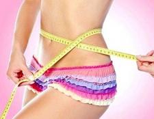 Як схуднути на 8 кг за тиждень