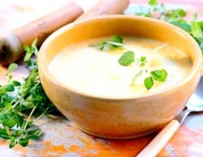 Як схуднути на супах