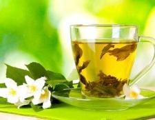 Як схуднути за допомогою зеленого чаю