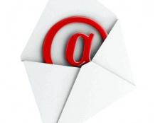 Як з'явилася електронна пошта
