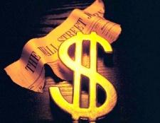 Як з'явився знак долара