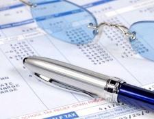 Як отримати податкове вирахування