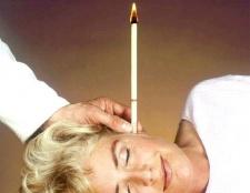 Як користуватися вушними свічками