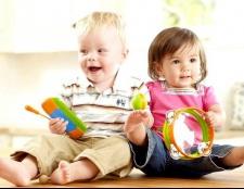 Як допомогти малюкові адаптуватися до дитячого саду