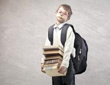 Як допомогти дитині адаптуватися до школи