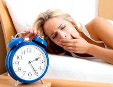 Як допомогти собі швидко заснути