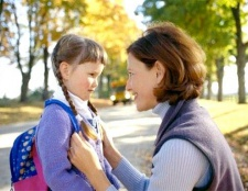 Як допомогти школяреві адаптуватися до школи