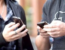 Як поповнити мобільний рахунок іншого абонента