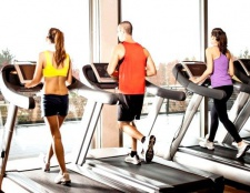 Як познайомитися в спортзалі