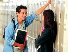 Як познайомитися в університеті
