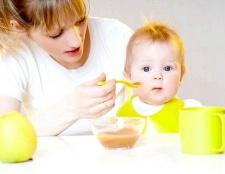 Як правильно годувати новонародженого до 1 року