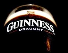 Як правильно наливати пиво guinness