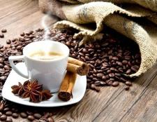 Як правильно вживати каву